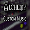 alchemy studios custom music